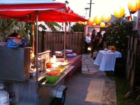 Get your Taco Bar for your celebration.